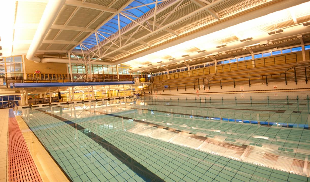 Hutton moor leisure centre visit weston super mare - Hotels weston super mare with swimming pool ...