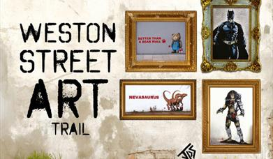 Weston Street Art Trail