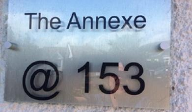 The Annexe @ 153