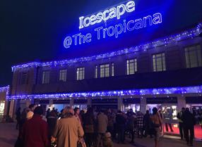 Icescape @ The Tropicana