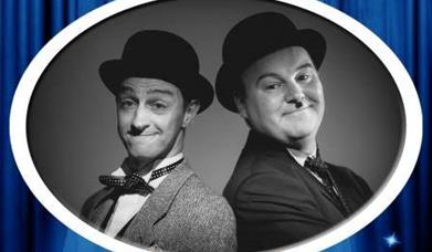 Hats Off To Laurel & Hardy