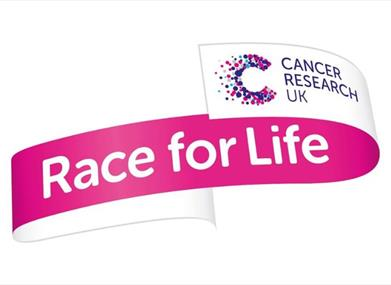 Cancer Research UK Race For Life - Weston-super-Mare
