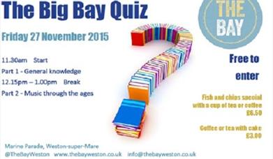 The Big Bay Quiz