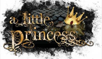 A Little Princess by Marc Folan & Adam Boden
