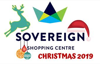 Christmas in the Sovereign Centre