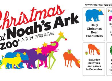 Christmas at the Ark