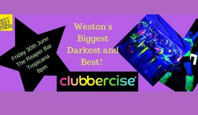 Clubbercise at The Reaper Bar