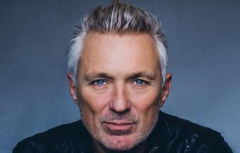 Martin Kemp: Back to the 80s Christmas DJ Set