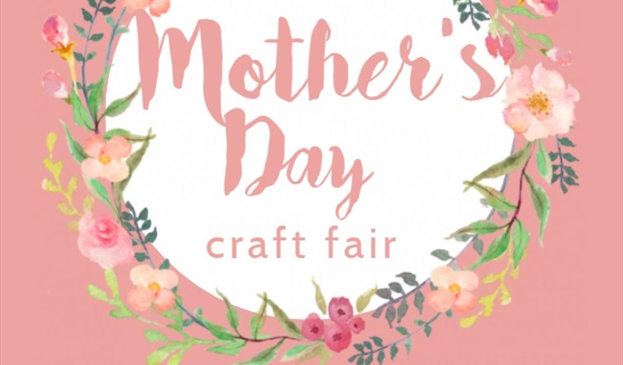 Mother's Day Craft Fair