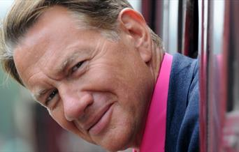 Michael Portillo: Life, A Game of Two Halves