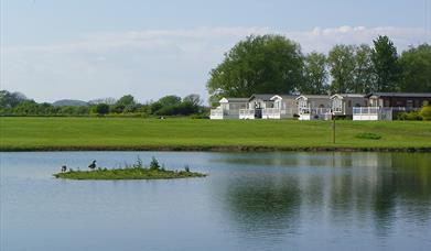 Riverside Holiday Village (formerly Purn Holiday Park)
