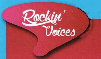NEW - Rockin' Voices Community Choir