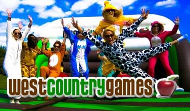 West Country Games