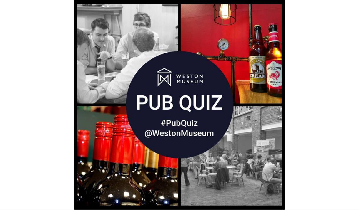 Weston Museum Pub Quiz