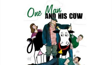 Living Spit: One Man and His Cow