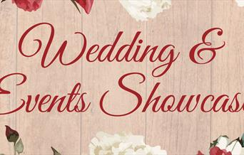 Weddings & Events Showcase