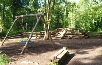 Weston Woods Adventure Play Area