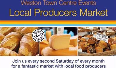 Weston-super-Mare Local Producers Market