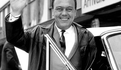 'The Matt Monro Story - One Voice' UK Tour