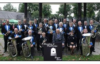 Burnham & Highbridge Brass Band
