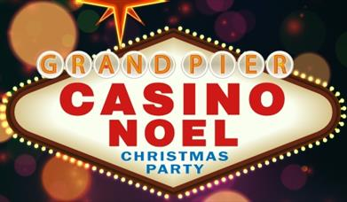 Casino Noel Christmas Parties