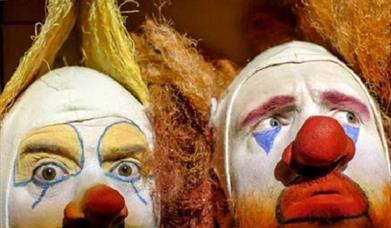 Theatre @ The Bay - Coulrophobia by Pickled Image