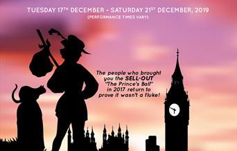 Everybody Loves Whittington - An Adult Charity Pantomime