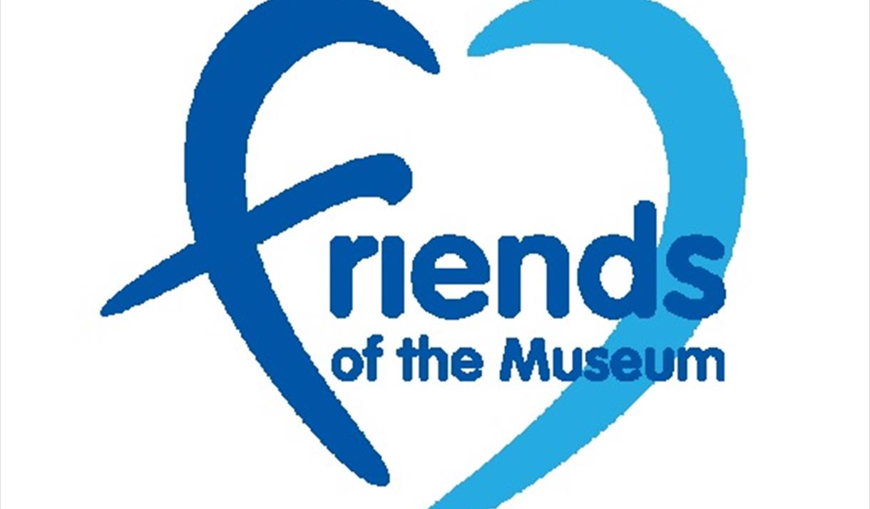 Friends of the Museum Talk