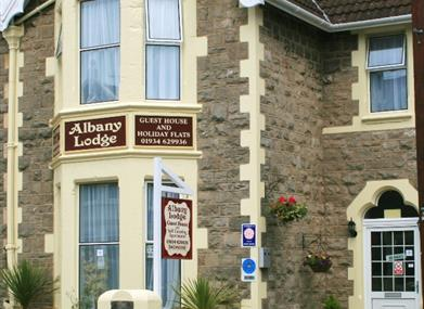 Albany Lodge Guest House