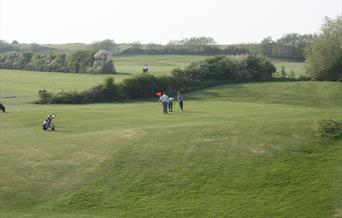 Clevedon Golf Centre