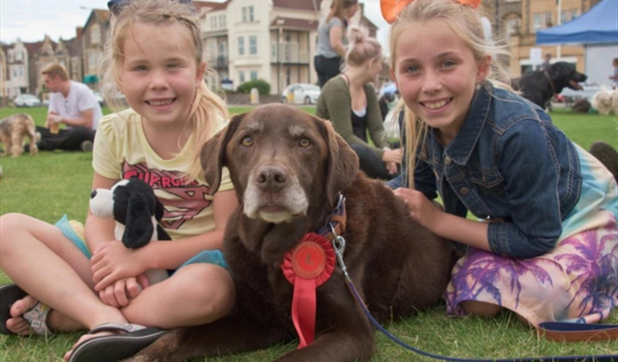 RSPCA Fun Dog Show and Fete