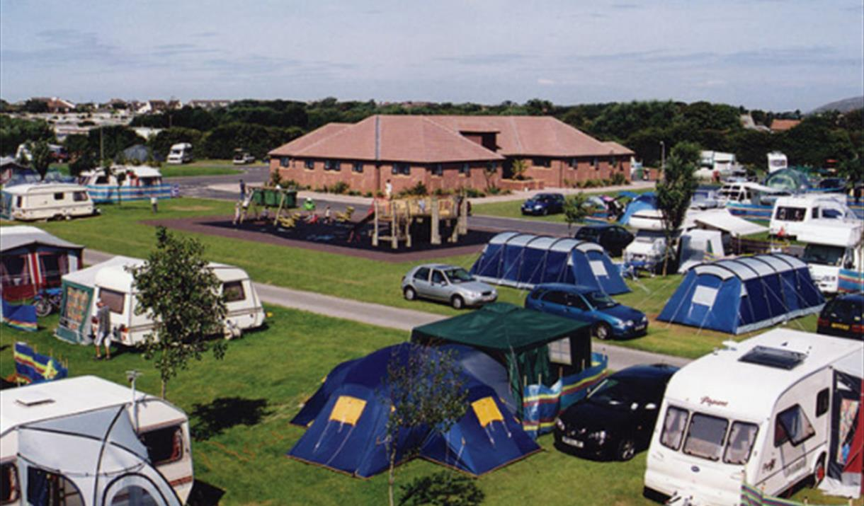 Northam farm holiday park brean visit weston super mare for Camping weston super mare with swimming pool