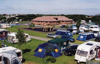Northam Farm Holiday Park