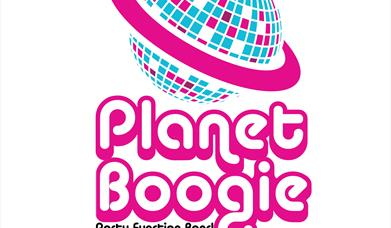Planet Boogie at Clevedon Pier