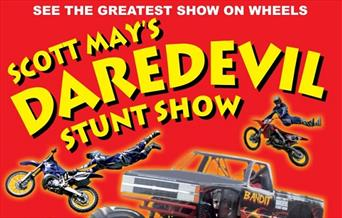 Scott May's Daredevil Stunt Show