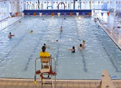 Brean Splash Leisure Swimming Pool In Burnham On Sea Sedgemoor Love Weston