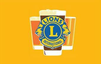 Weston Lions Real Ale and Cider Festival 2019