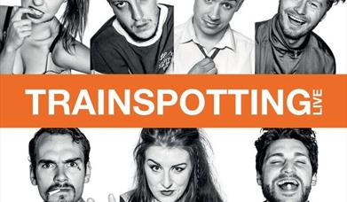 Trainspotting Live (16+)