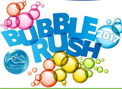 Bubble Rush 2017