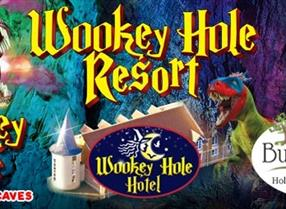 Wookey Hole Caves and Attractions