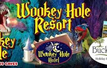 Wookey Hole Resort Visit Weston-super-Mare